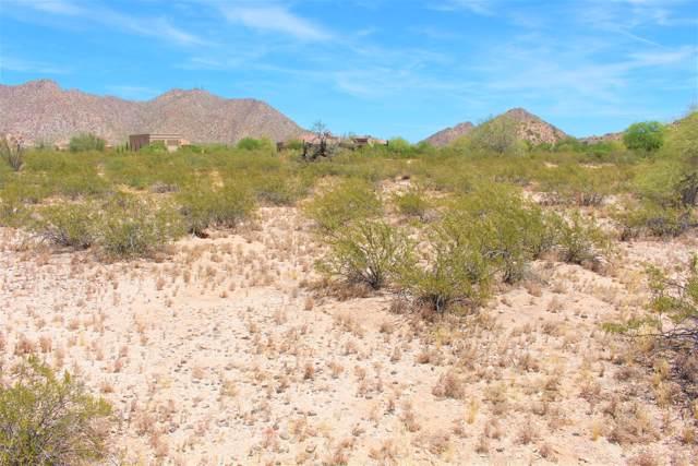 0 N Hazeldine Road, Casa Grande, AZ 85194 (MLS #5887239) :: The Kenny Klaus Team