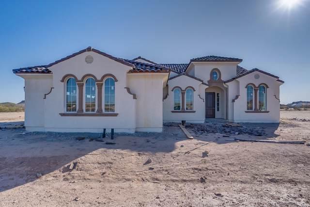 289 W Sterling Street, San Tan Valley, AZ 85143 (MLS #5893650) :: Riddle Realty Group - Keller Williams Arizona Realty