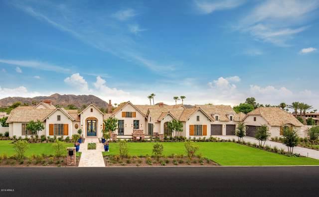 8620 N Avenida Del Sol, Paradise Valley, AZ 85253 (MLS #5907239) :: The Kenny Klaus Team