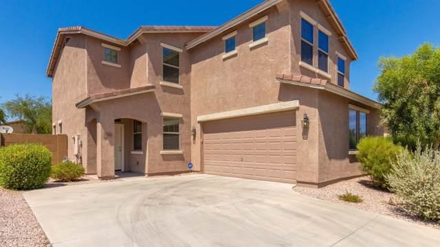17348 W Jefferson Street, Goodyear, AZ 85338 (MLS #5912121) :: The Kenny Klaus Team