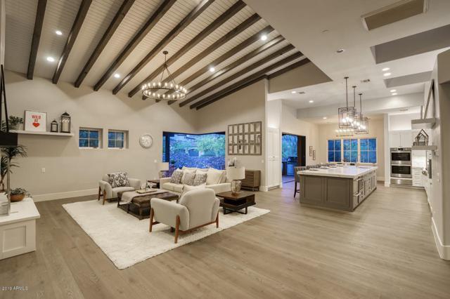 9820 E Thompson Peak Parkway #601, Scottsdale, AZ 85255 (MLS #5926915) :: Revelation Real Estate