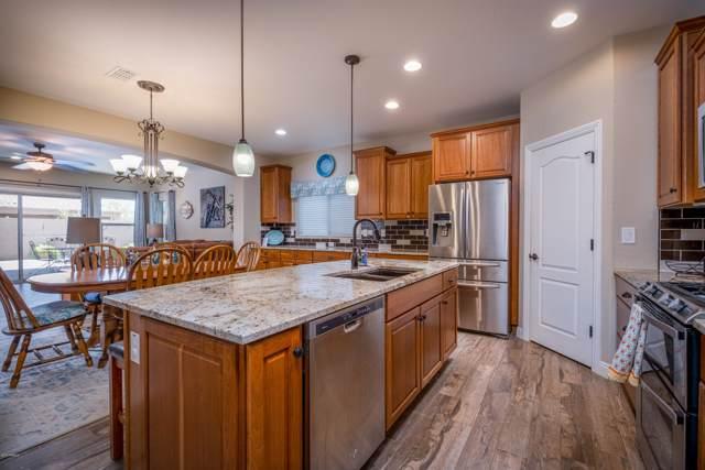 17559 W Buckhorn Trail, Surprise, AZ 85387 (MLS #5932760) :: CC & Co. Real Estate Team