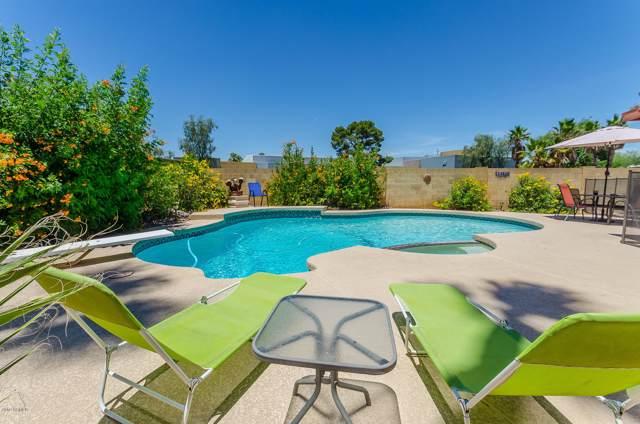 10420 N 77th Street, Scottsdale, AZ 85258 (MLS #5933447) :: Lucido Agency