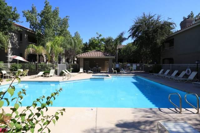 15252 N 100TH Street #2151, Scottsdale, AZ 85260 (MLS #5965237) :: Occasio Realty
