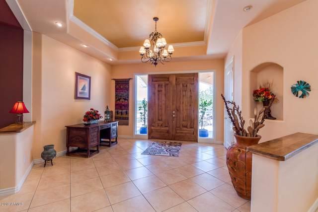 11969 N Fantail Trail, Casa Grande, AZ 85194 (MLS #5965472) :: The Kenny Klaus Team
