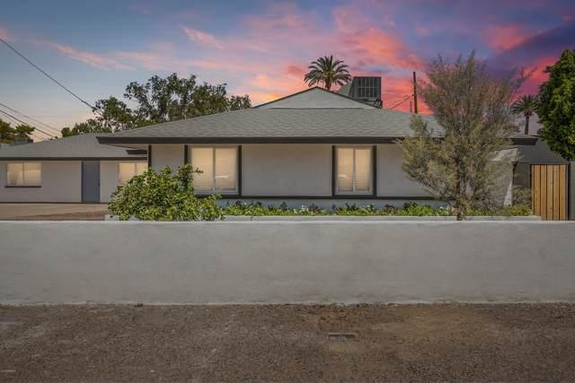 720 E Montecito Avenue #1-4, Phoenix, AZ 85014 (MLS #5970604) :: The Kenny Klaus Team