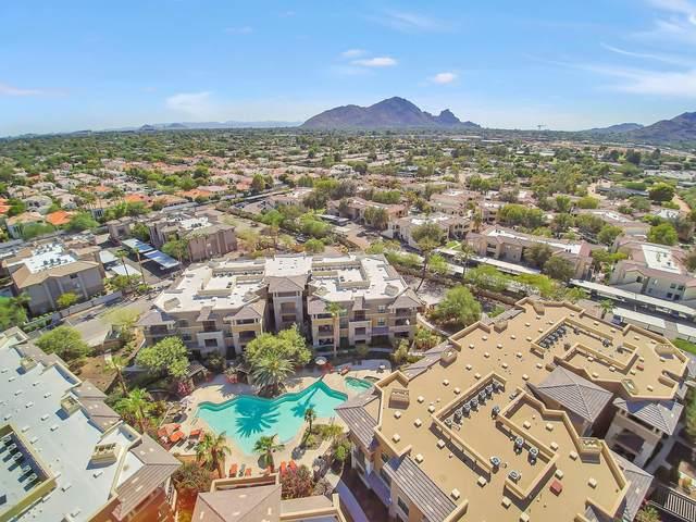 7601 E Indian Bend Road #1040, Scottsdale, AZ 85250 (MLS #5971172) :: Russ Lyon Sotheby's International Realty