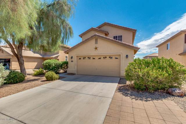 185 S 17TH Street, Coolidge, AZ 85128 (MLS #5972097) :: Revelation Real Estate
