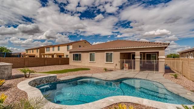 20985 E Misty Lane, Queen Creek, AZ 85142 (MLS #5976953) :: The Kenny Klaus Team