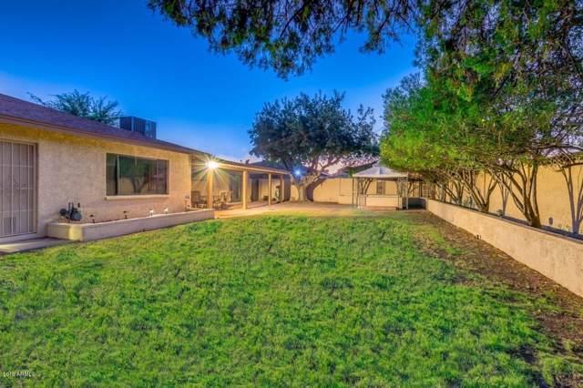 6708 E Hubbell Street, Scottsdale, AZ 85257 (MLS #5988803) :: Keller Williams Realty Phoenix