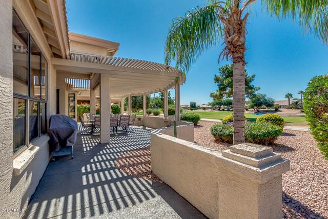 3172 N Couples Drive, Goodyear, AZ 85395 (MLS #5992407) :: Brett Tanner Home Selling Team