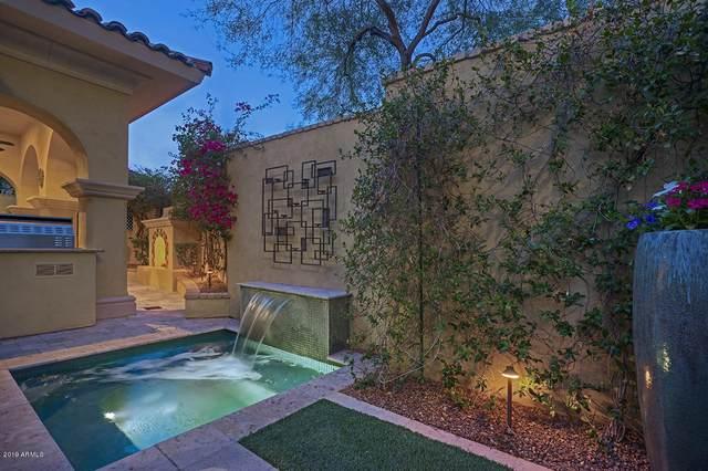 18987 N 101st Street, Scottsdale, AZ 85255 (MLS #5994139) :: Riddle Realty Group - Keller Williams Arizona Realty
