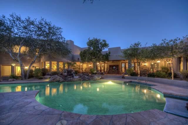 30600 N Pima Road #171, Scottsdale, AZ 85266 (MLS #5999705) :: The Kenny Klaus Team