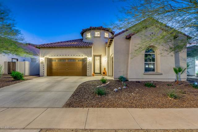 519 E Pearce Road, Phoenix, AZ 85042 (MLS #6001951) :: The Kenny Klaus Team