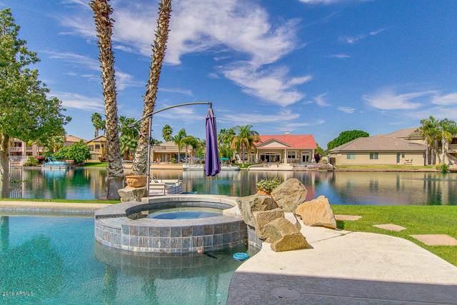 1726 E Queen Palm Drive, Gilbert, AZ 85234 (MLS #6008019) :: Relevate | Phoenix