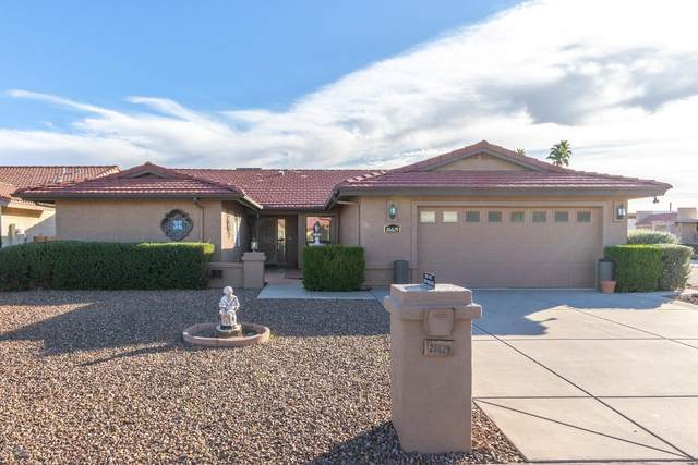 26629 S Nicklaus Drive, Sun Lakes, AZ 85248 (#6016318) :: AZ Power Team | RE/MAX Results