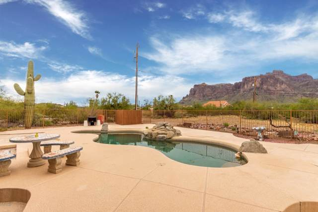 1669 N Mountain View Road, Apache Junction, AZ 85119 (MLS #6017061) :: The Kenny Klaus Team