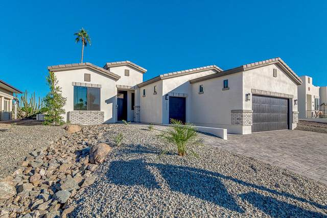 2317 N Higley Road, Mesa, AZ 85215 (MLS #6035918) :: The Daniel Montez Real Estate Group