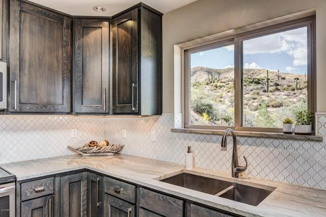 43225 N Old Mine Road, Cave Creek, AZ 85331 (MLS #6048994) :: The Daniel Montez Real Estate Group
