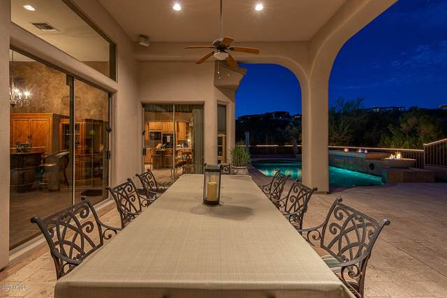 12611 N 17TH Place, Phoenix, AZ 85022 (MLS #6086539) :: REMAX Professionals