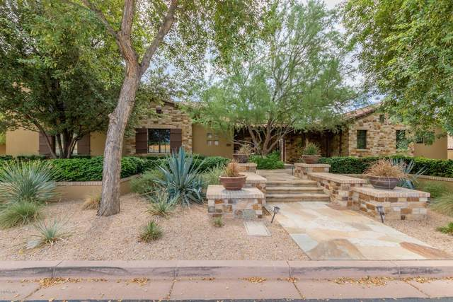 9901 E Toms Thumb, Scottsdale, AZ 85255 (MLS #6126268) :: Long Realty West Valley