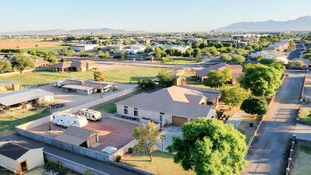 2329 N 103RD Drive, Avondale, AZ 85392 (MLS #6156987) :: The Daniel Montez Real Estate Group