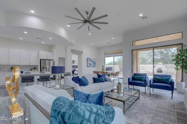 8136 E Beardsley Road, Scottsdale, AZ 85255 (MLS #6174544) :: Yost Realty Group at RE/MAX Casa Grande