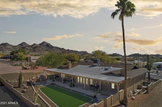 1534 E Las Palmaritas Drive, Phoenix, AZ 85020 (MLS #6196427) :: Keller Williams Realty Phoenix