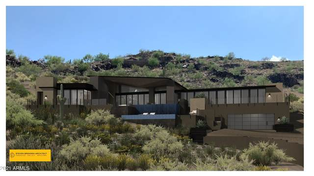 6516 E Meadowlark Lane, Paradise Valley, AZ 85253 (MLS #6222652) :: Elite Home Advisors