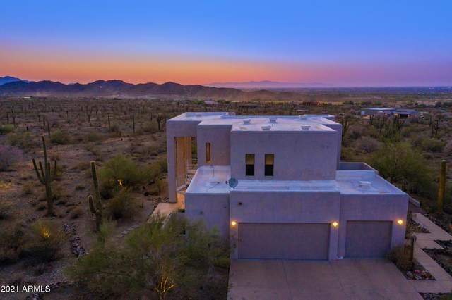 10840 S 30TH Avenue, Laveen, AZ 85339 (MLS #6231715) :: Yost Realty Group at RE/MAX Casa Grande