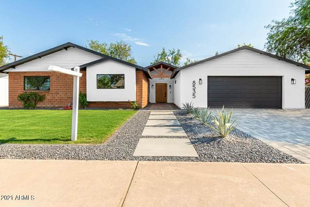 8535 E Edgemont Avenue, Scottsdale, AZ 85257 (MLS #6233437) :: CANAM Realty Group
