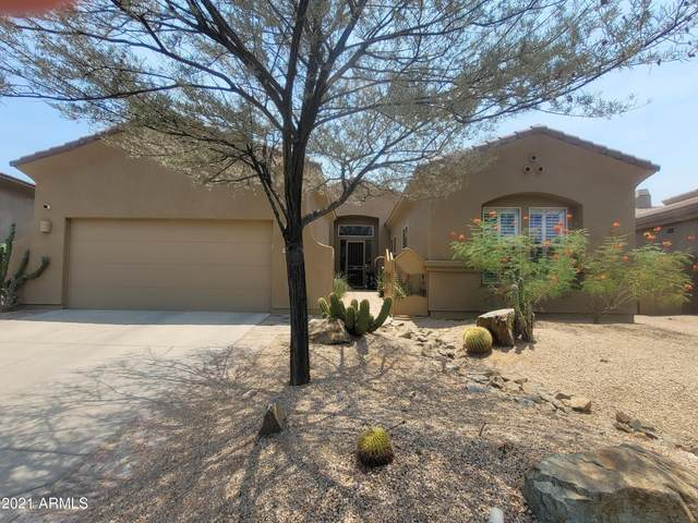 7259 E Eagle Feather Road, Scottsdale, AZ 85266 (MLS #6236565) :: Scott Gaertner Group