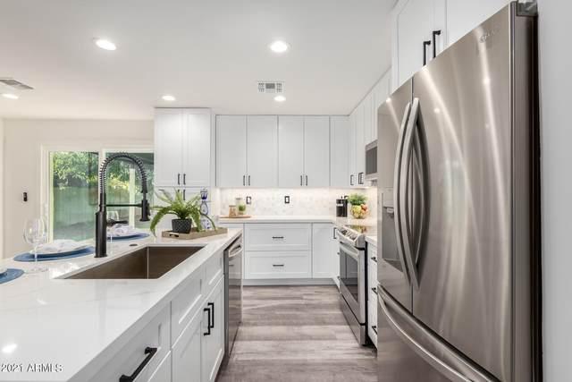 8344 E Bonnie Rose Avenue, Scottsdale, AZ 85250 (MLS #6249980) :: Hurtado Homes Group