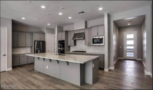 7433 E Via De Luna Drive, Scottsdale, AZ 85255 (MLS #6262852) :: Klaus Team Real Estate Solutions