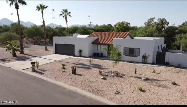 17308 E San Marcus Drive, Fountain Hills, AZ 85268 (MLS #6291840) :: Elite Home Advisors