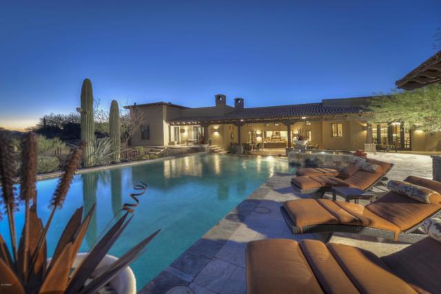6418 E Rockaway Hills Drive, Cave Creek, AZ 85331 (MLS #5514903) :: Arizona 1 Real Estate Team