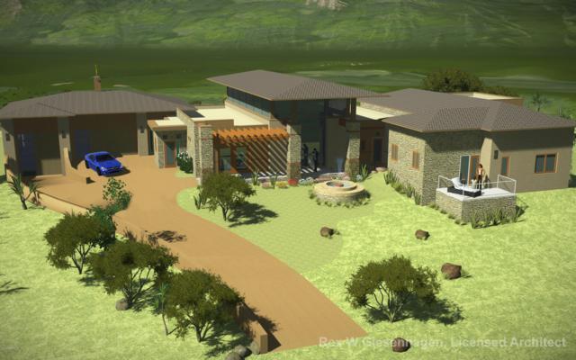14121 E Paloma Court, Fountain Hills, AZ 85268 (MLS #5545474) :: The Daniel Montez Real Estate Group