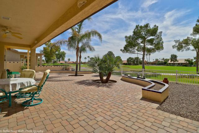 10925 E Minnesota Avenue, Sun Lakes, AZ 85248 (MLS #5673876) :: Essential Properties, Inc.