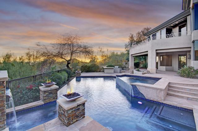 13623 E Desert Trail, Scottsdale, AZ 85259 (MLS #5680337) :: Revelation Real Estate