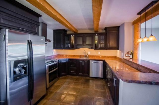 7402 E Carefree Drive #213, Carefree, AZ 85377 (MLS #5715435) :: Lux Home Group at  Keller Williams Realty Phoenix