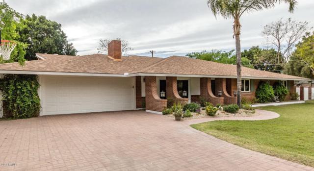 4102 N 52ND Street, Phoenix, AZ 85018 (MLS #5731243) :: Occasio Realty