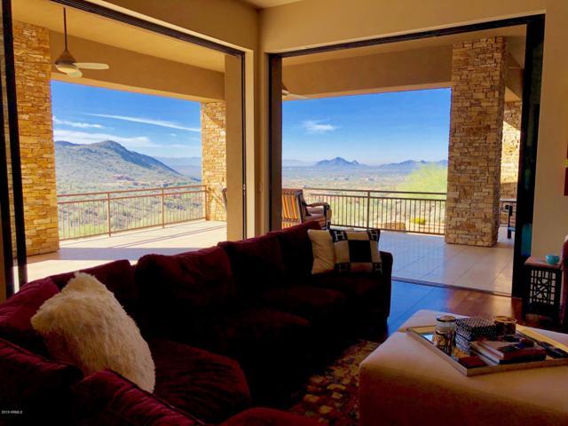 14627 E Paradise Drive, Scottsdale, AZ 85259 (MLS #5738816) :: CC & Co. Real Estate Team