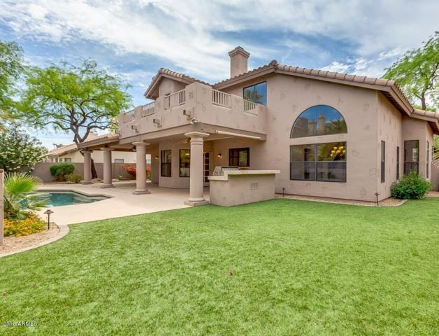 12722 E Cortez Drive, Scottsdale, AZ 85259 (MLS #5753151) :: Lifestyle Partners Team