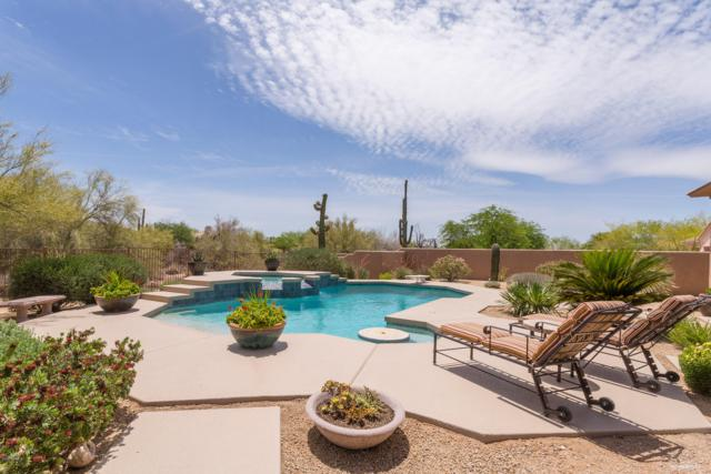 6681 E Oberlin Way, Scottsdale, AZ 85266 (MLS #5770240) :: Scott Gaertner Group