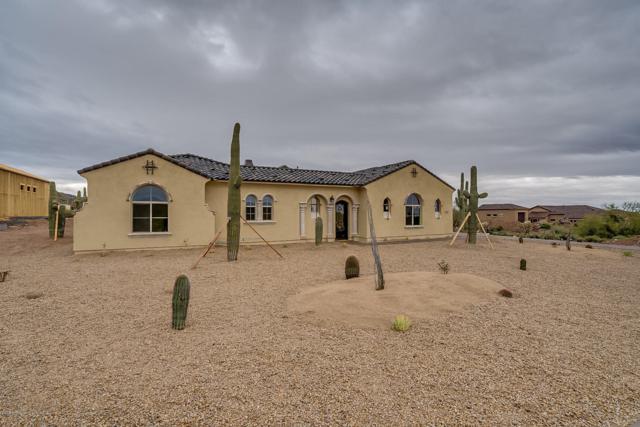 2639 N Brice Circle, Mesa, AZ 85207 (MLS #5782130) :: Brett Tanner Home Selling Team