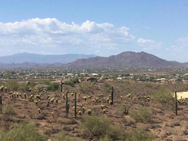 33407 N 5TH Street, Phoenix, AZ 85085 (MLS #5813667) :: The W Group