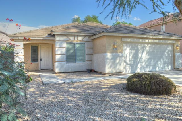 11723 N 154TH Avenue, Surprise, AZ 85379 (MLS #5815500) :: Lifestyle Partners Team