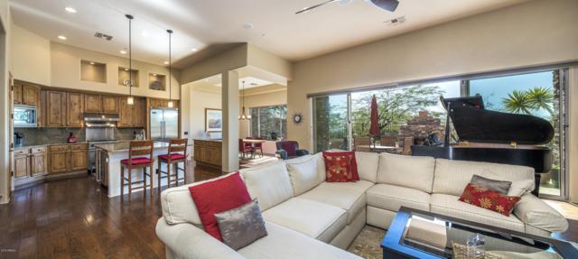 10755 E Whispering Wind Drive Drive, Scottsdale, AZ 85255 (MLS #5826116) :: The Daniel Montez Real Estate Group