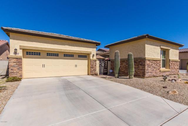 17762 W Cottonwood Lane, Goodyear, AZ 85338 (MLS #5826250) :: Yost Realty Group at RE/MAX Casa Grande