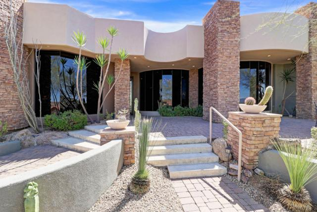 11955 E La Posada Circle, Scottsdale, AZ 85255 (MLS #5828668) :: Yost Realty Group at RE/MAX Casa Grande